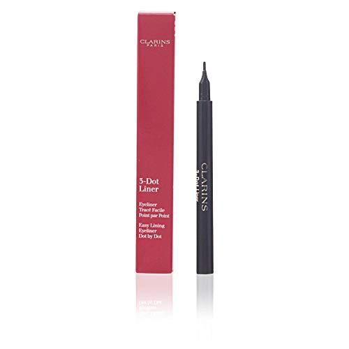 CLARINS 3-DOT LINER #01-schwarz 0.7 ml
