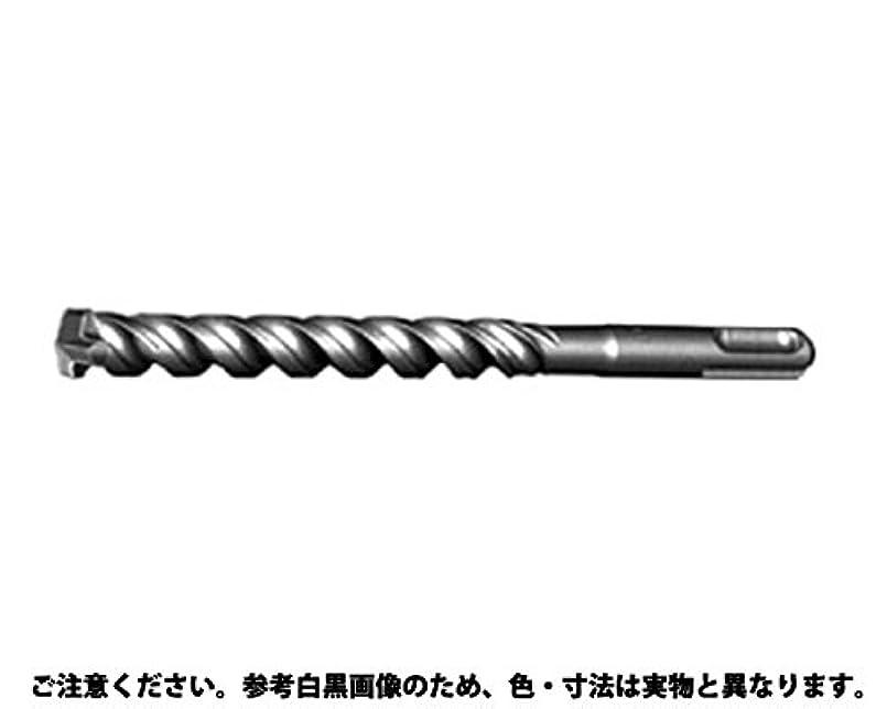 スパークより良い刺すデルタゴンビット(SDS(デルタ 規格(12.5X166) 入数(1)