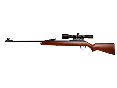RWS Diana 34 Striker Combo, TO6 Trigger air Rifle