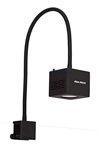 Aqua Medic Qube 50 High Power Spot LED Eau de mer