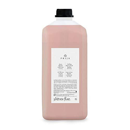 Prija vitalisierendes Ginseng Duschshampoo 3 l
