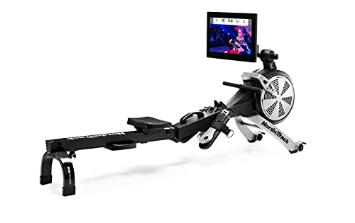 """NordicTrack RW900 Rowing Machine with 22""""..."""