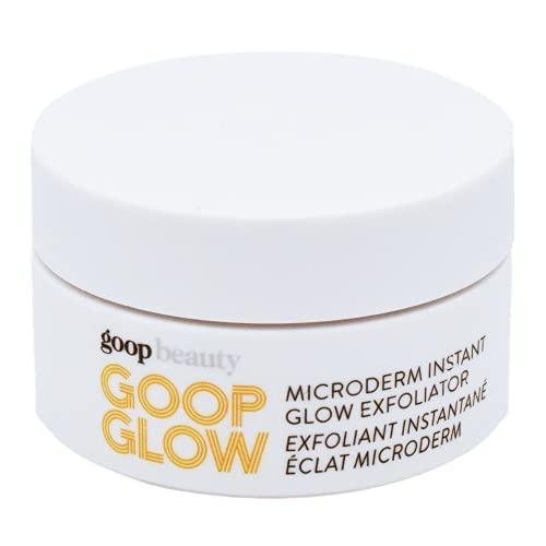 goop Microderm Instant Glow Exfoliator