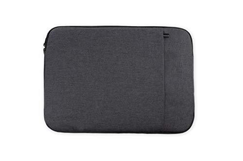 Gabino Laptopsleeve voor laptops van 35,6 cm (15 inch), beschermhoes voor laptoptas voor 14 inch).