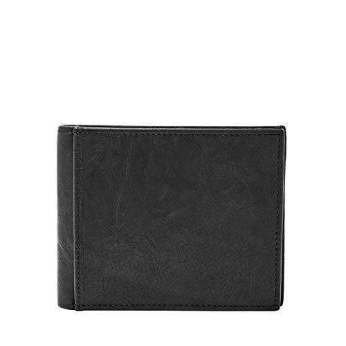 Fossil Black Men's Wallet (ML3781001)