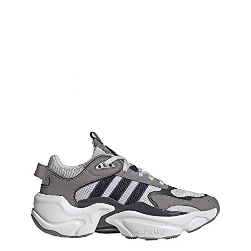 adidas MAGMUR Runner W - Zapatillas para mujer, color gris, color, talla 41 1/3 EU