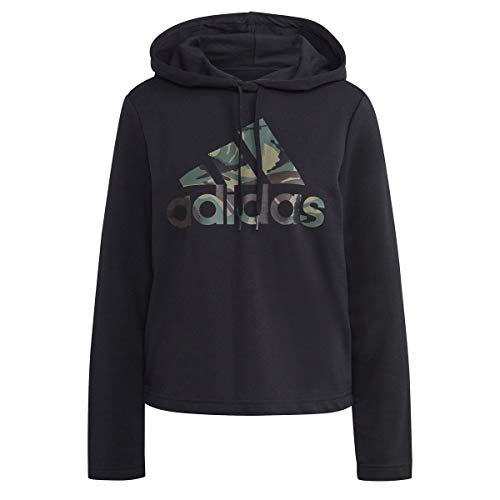 adidas Sweatshirt Modell W Camo HD Marke
