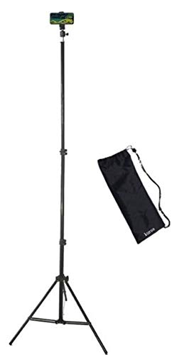160cm 三脚 スマホスタンド 長い 高い 伸びる スマホ 携帯 スタンド スマホ三脚 自撮り棒 iphone アンドロイド iphoneスタンド 自撮り 軽量 コンパクト スマホ用三脚 便利 三脚スタンド スマホ三脚スタンド