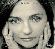 Belina Kostadinova Piano