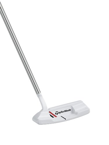 TaylorMade Ghost Tour DA-62 Putter (35 inch, Steel, Right Hand)