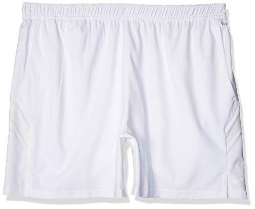 Nike Herren M NK Dry Short 7IN Sport, White/White/(White), M