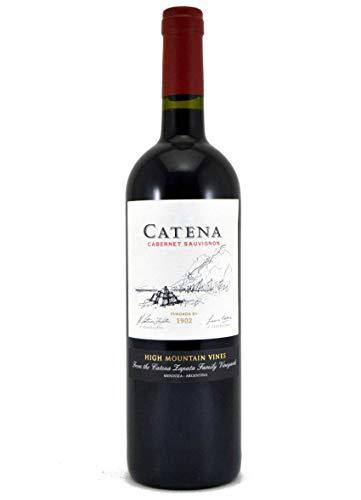 Catena Cabernet Sauvignon 2017 trocken (0,75 L Flaschen)