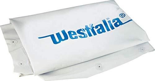 Westfalia Anhänger Abdeckplane Gr. L, 260 x 149 x 7 cm