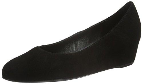 Högl Damen Wedgerina Pumps, schwarz (schwarz0100), 35 EU