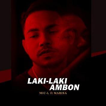 Laki-Laki Ambon