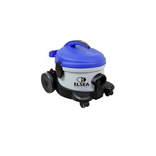 Elsea–Aspirador polvo 11L–con regulador de potencia–230V–580W–Clase A–x15r–Elsea