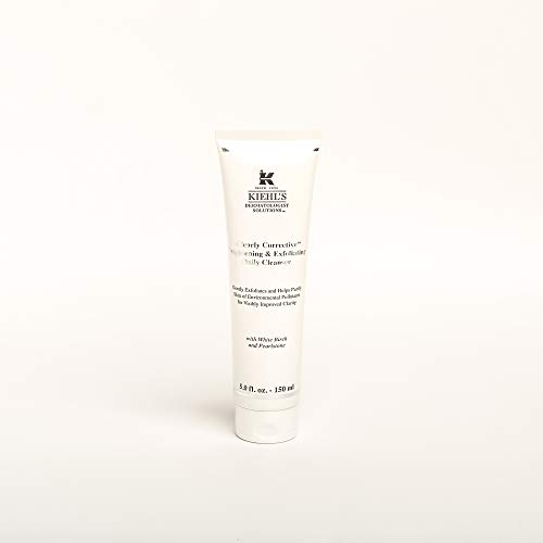 Kiehls D.S. Clearly C. Br. & Exf. Daily Cleanser 125ml