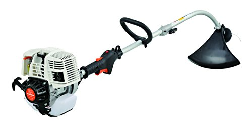 Best Deals! Sunseeker GTF31 4-Stroke Grass Trimmer, 31cc