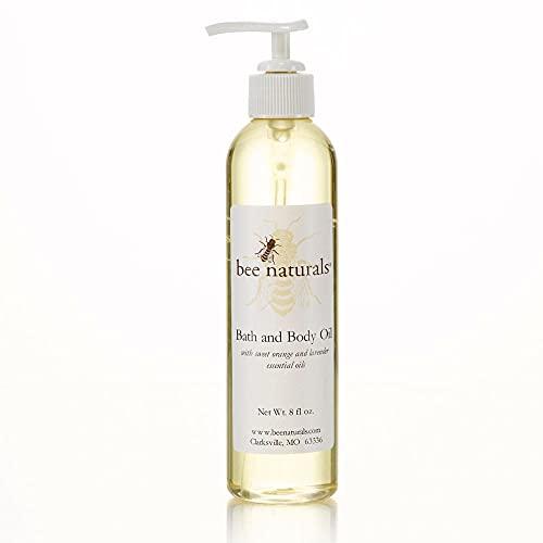 Best Bath & Body Oil