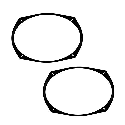 Metra 82-6902 Universal 1/2' Spacer for 6' x 9' Speakers