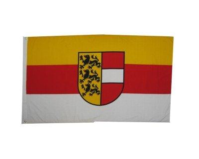 Flagge Fahne Kärnten 90x150cm
