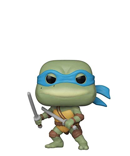 Popsplanet Funko Pop! Retro Toys - Teenage Mutant Ninja Turtles - Leonardo (Retro) #16
