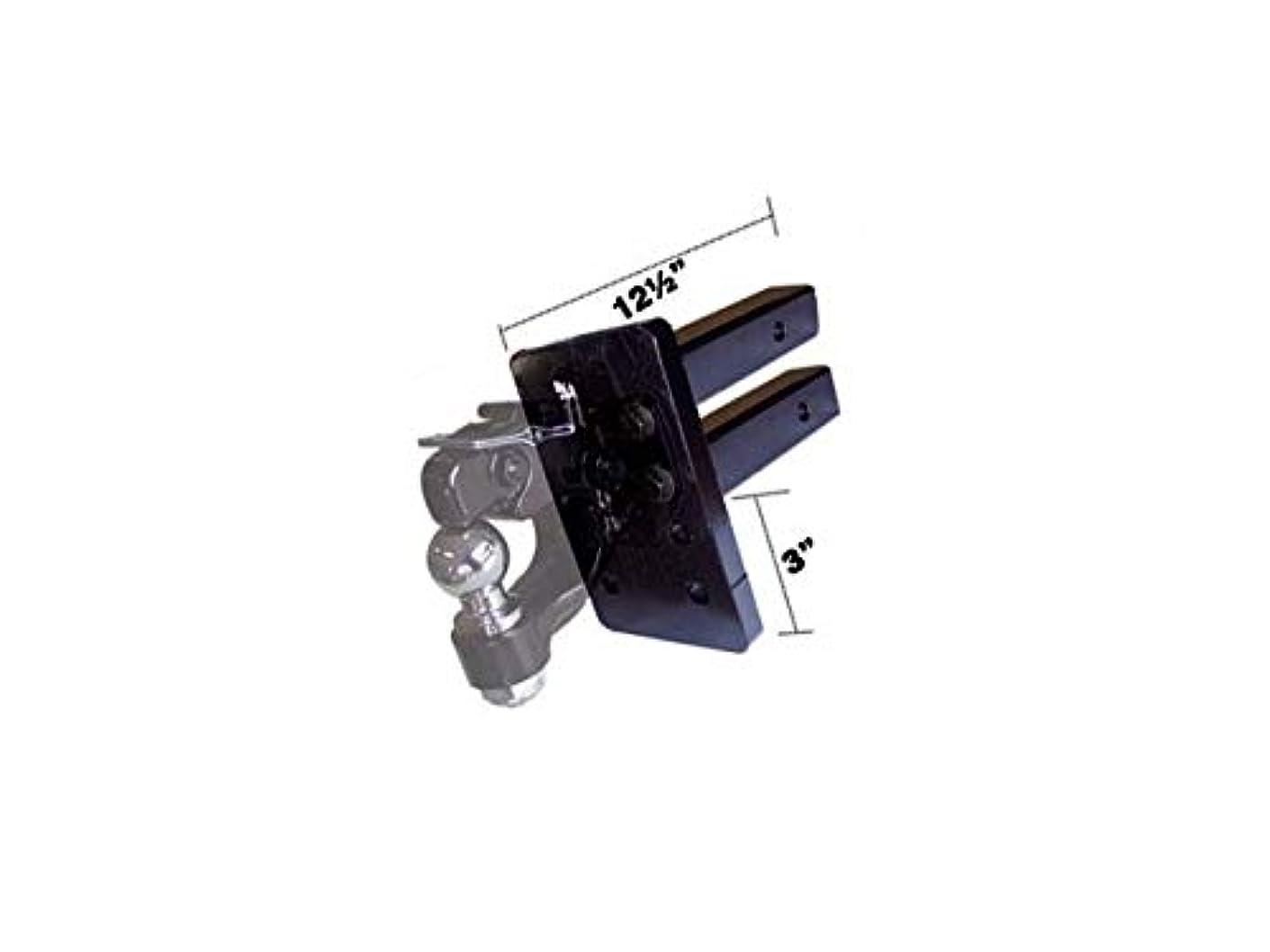 意義家庭意義TORKLIFT m9003トレーラー牽引車Magnum Pintleアダプタキットセット17,000?LBS