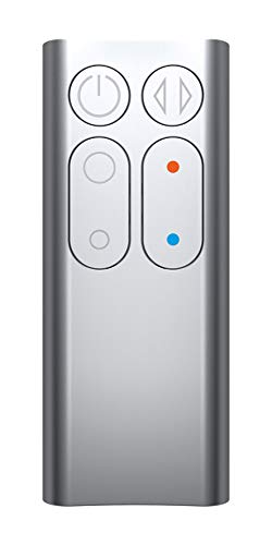 Genuine Dyson AM04 silver remote control assembly 922662-07 - Buy Parts