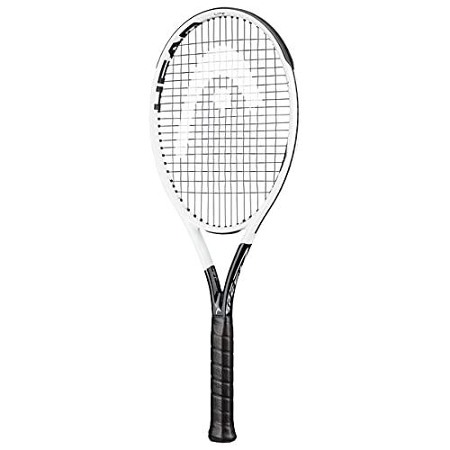HEAD Graphene 360+ Speed Lite Tennis Racquet, 27 Inch Performance Adult Racket - 4 3/8 Grip, Unstrung