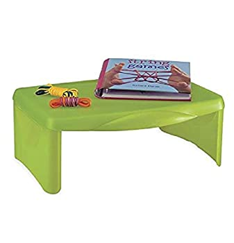 Collapsible Folding Lap Desk in Green