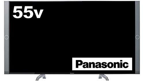 パナソニック 55V型 液晶テレビ ビエラ TH-55DX850 4K USB HDD録画対応 2016年モデル