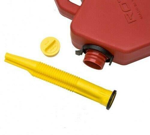 RotopaX RX-SP-Vent Self-Venting Spout Kit