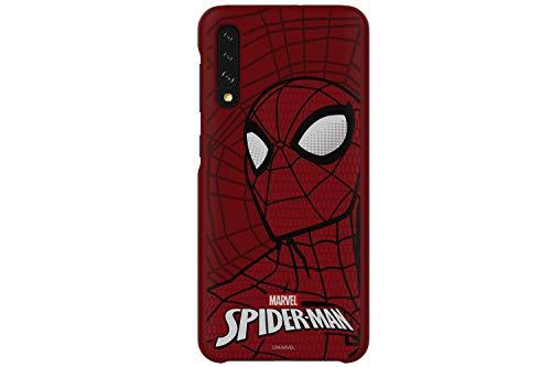 haainc Galaxy Friends GP-FGA505HIB Coque Smart Cover Marvel's Spider Man pour Galaxy A50