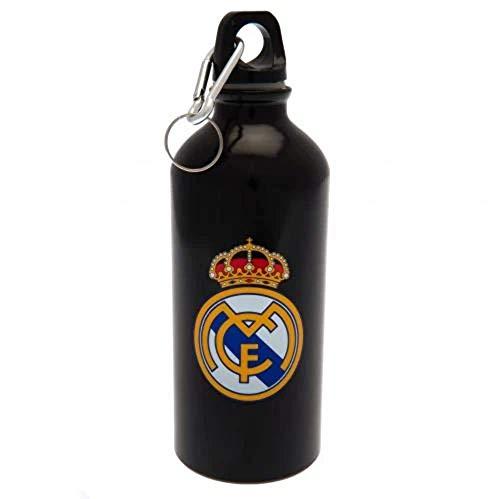 Cantimplora Real Madrid Por Siempre aluminio
