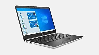 HP 14.0-inch HD Touchscreen Laptop PC, AMD Ryzen 3 3200U 2.6GHz Processor, 8GB DDR4 RAM, 256 GB PCIe NVMe M.2 SSD, Stereo Speakers, AMD Radeon Vega 3 Graphics, Bluetooth, HDMI, WiFi, Windows 10