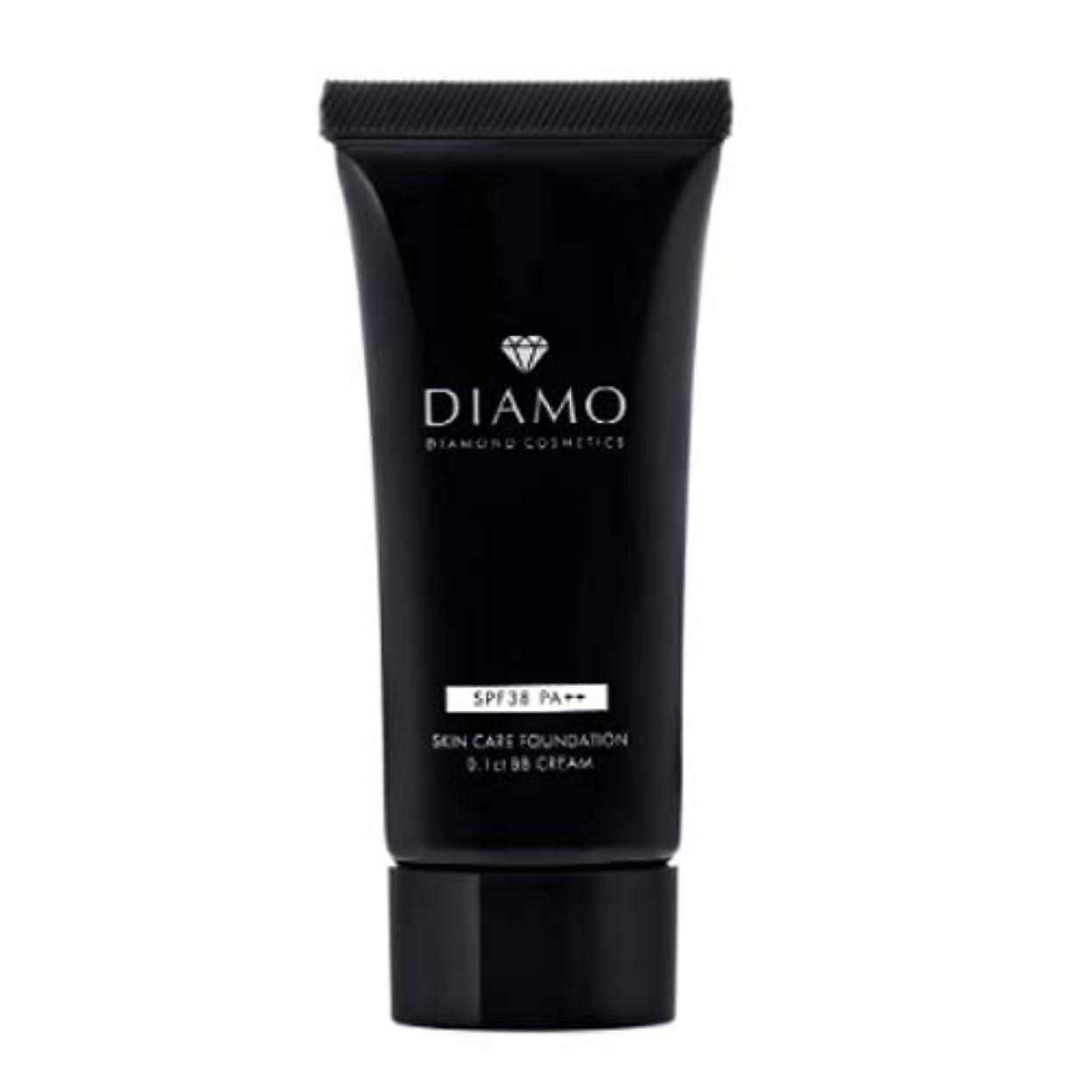 論理的に酸度休眠DIAMO ディアモ BBクリーム