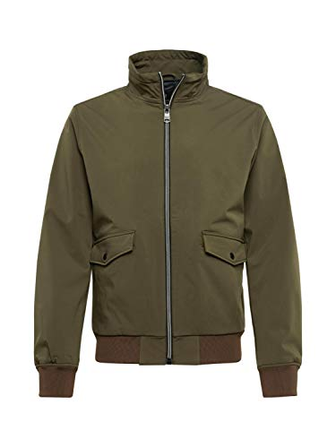 Scotch & Soda Bomberjack voor heren, nylon harrington