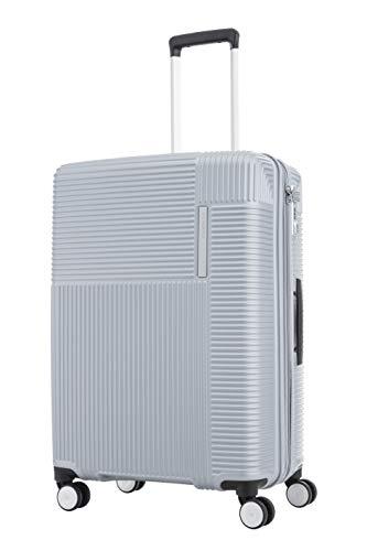 [サムソナイト] レクサ スーツケース キャリーケース スピナー 68/25 エキスパンダブル 保証付 72L 68 cm 4.1kg