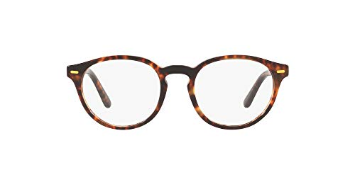 Ralph Lauren POLO 0PH2208 Monturas de gafas, New Jerry Tortoise, 47 para Hombre
