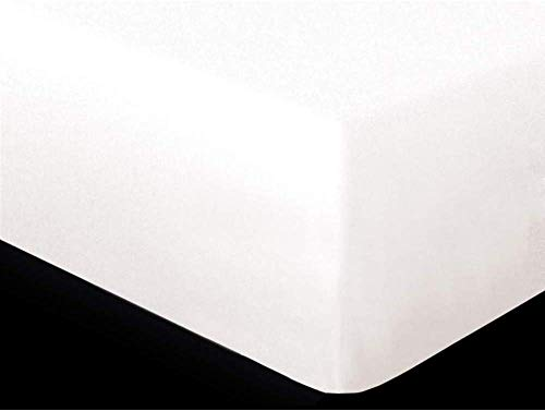 Soleil d'ocre - Protège matelas Imperméable 140X190 50% Coton 50% Polyester