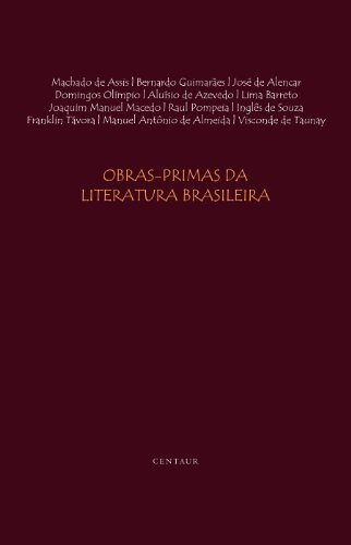Obras-Primas da Literatura Brasileira
