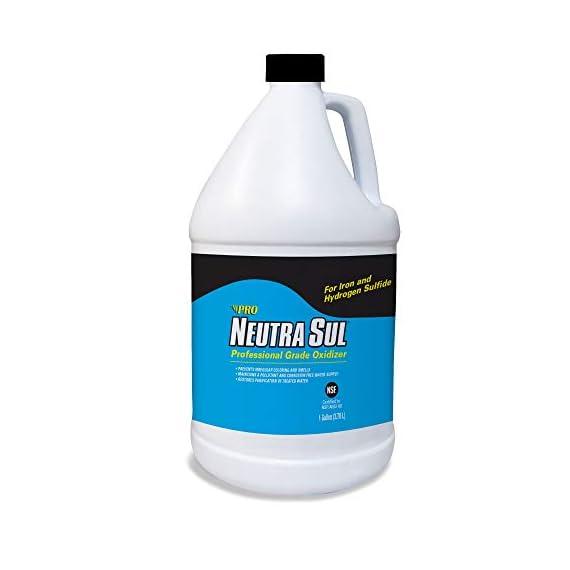 Neutra Sul HP01B Professional Grade Oxidizer 2 material type: Liquid