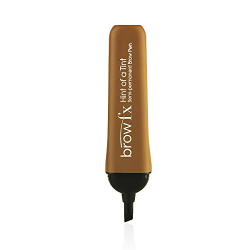 Brow FX Hint of Tint Pen - Cool Brown