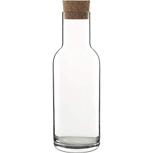 Bormioli Luigi Karaffe, Glas