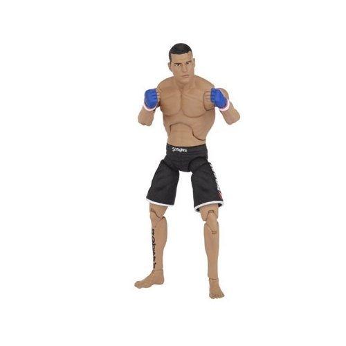 UFC Ultimate Fighting Jakks Pacific Series 1 UFC Collection Deluxe Aciton Figure Mauricio Rua Pride 33 by Jamn Products