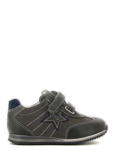 Nero giardini junior A423250M Sneakers Enfant Anthracite 19