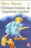 L'étrange histoire de l'apprentie sorcière