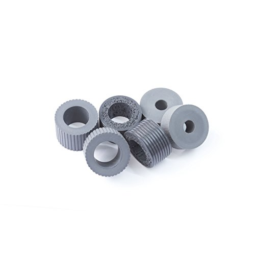 YANZEO PA03338-K011 PA03576-K010 Pick Roller Tire 6 Pcs/Set FI-6670 Fi-6770 6770A 5650C FI-5650C FI-5750C 5750