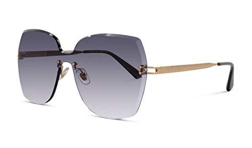 BOLON Gafas de sol para mujer BL7050-A63 dorado Talla única