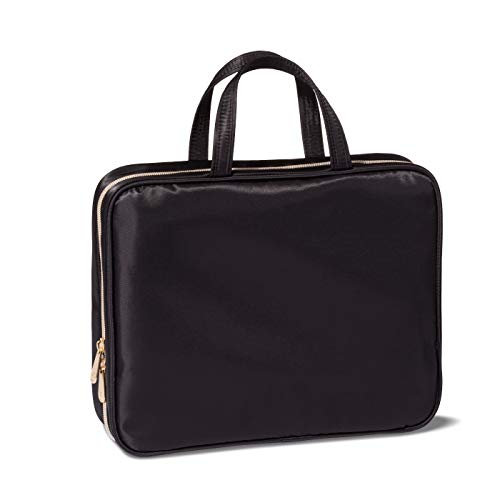 Sonia Kashuk153; Weekender Makeup Bag Set - Black Black